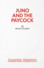 Juno and the Paycock - Book