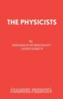 The Physicists - Book