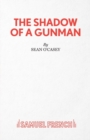 Shadow of a Gunman - Book