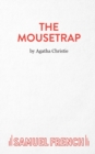 The Mousetrap - Book