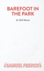 Barefoot in the Park - Book