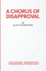 A Chorus of Disapproval - Book