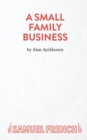 A Small Family Business - Book
