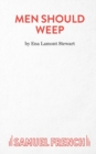 Men Should Weep - Book