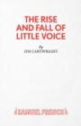 The Rise and Fall of Little Voice - Book