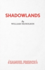 Shadowlands - Book
