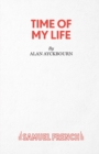 Time of My Life - Book