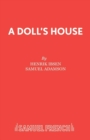 A Doll's House : Play - Book