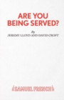 Are You Being Served? - Book