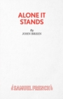 Alone it Stands - Book