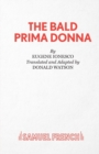 The bald prima donna - Book