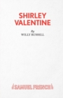 Shirley Valentine - Book