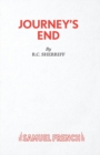 Journey's End : Play - Book