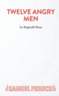 Twelve Angry Men - Book