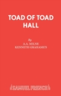 Toad of Toad Hall : Libretto - Book