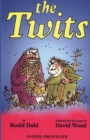 The Twits : Play - Book