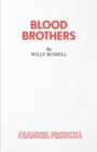 Blood Brothers : A Musical - Book, Music and Lyrics - Book