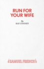 Run for Your Wife - Book