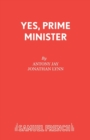 Yes, Prime Minister - Book