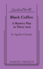 Black Coffee - eBook