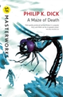 A Maze of Death - Book