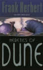 Heretics Of Dune : The Fifth Dune Novel - Book