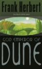 God Emperor Of Dune : The Fourth Dune Novel - Book