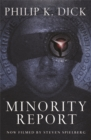 Minority Report - Book