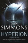 The Hyperion Omnibus : Hyperion, The Fall of Hyperion - Book