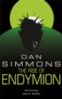 The Rise of Endymion - Book