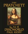 The Art of Discworld - Book