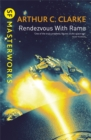Rendezvous With Rama - Book