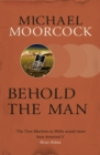 Behold The Man - Book