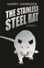 The Stainless Steel Rat Omnibus - Book