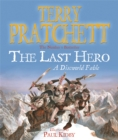 The Last Hero - Book
