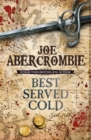 Best Served Cold - Book