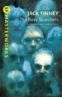 The Body Snatchers - Book
