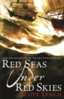 Red Seas Under Red Skies : The Gentleman Bastard Sequence, Book Two - eBook
