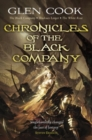 Chronicles of the Black Company : The Black Company - Shadows Linger - The White Rose - eBook
