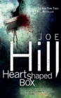 Heart-Shaped Box - eBook