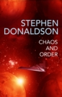 Chaos and Order : The Gap Cycle 4 - eBook