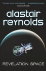 Revelation Space - eBook