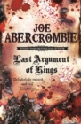 Last Argument Of Kings : Book Three - eBook