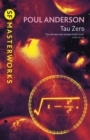 Tau Zero - eBook
