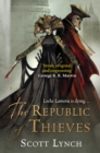 The Republic of Thieves : The Gentleman Bastard Sequence, Book Three - eBook