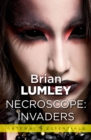 Necroscope: Invaders - eBook