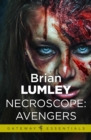 Necroscope: Avengers - eBook