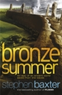 Bronze Summer - Book