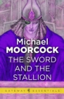 The Sword and the Stallion - eBook