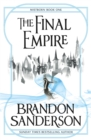 The Final Empire : Mistborn Book One - Book